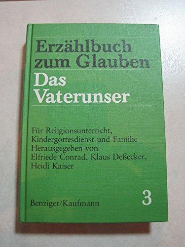 9783780604521: Das Vaterunser, Bd 3