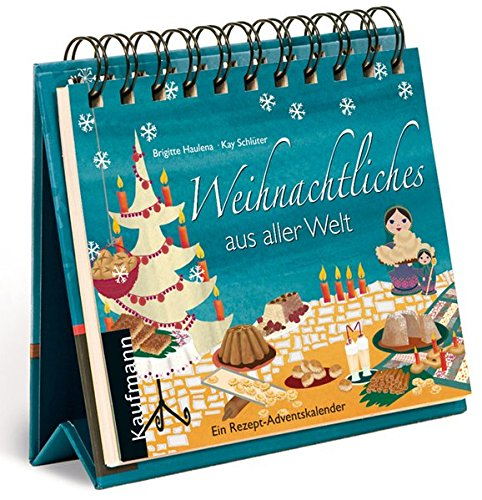 Weihnachtliches aus aller Welt: Schl�ter, Kay