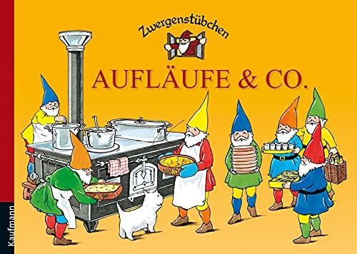 9783780620019: Zwergenstübchen Aufläufe & Co