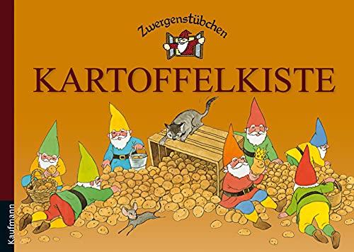 Zwergenstübchen Kartoffelkiste: Kaufmann Ernst Vlg GmbH