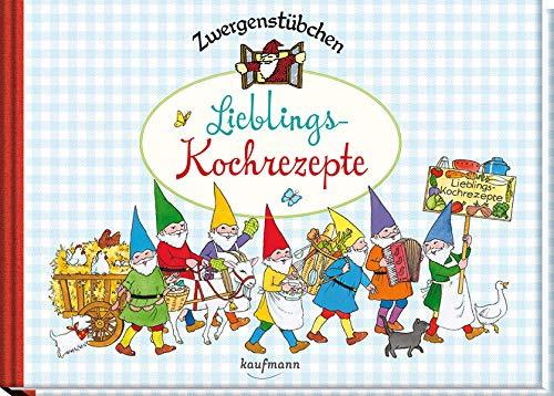 9783780620255: Zwergenstübchen Lieblings-Kochrezepte