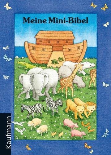 9783780627520: Meine Mini-Bibel