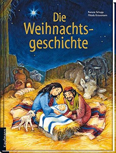 9783780629722: Die Weihnachtsgeschichte