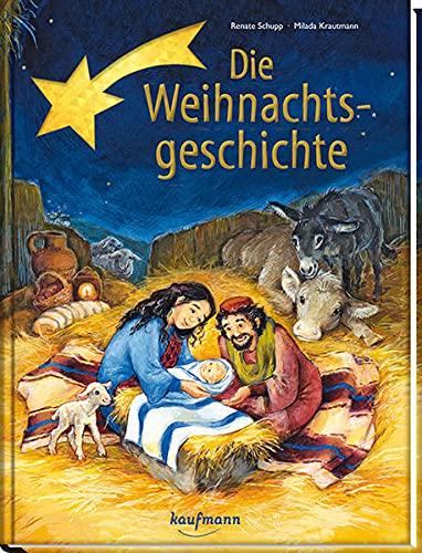9783780662538: Die Weihnachtsgeschichte
