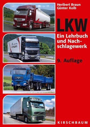 9783781216501: Lkw: Ein Lehrbuch und Nachschlagewerk