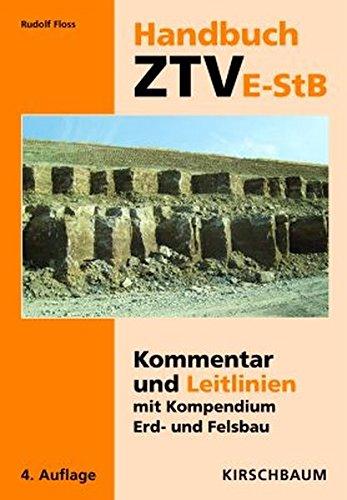 Handbuch ZTVE-StB: Rudolf Floss