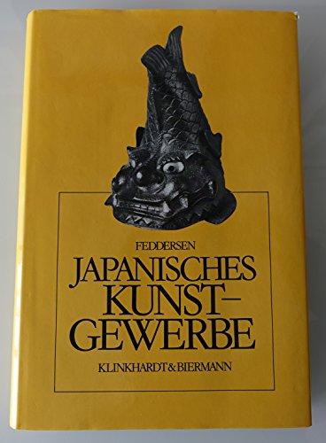 Japanisches Kunstgewerbe: Feddersen, Martin