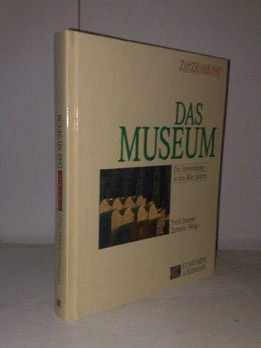 Das Museum. Die Entwicklung in den 80er: Achim Preiß