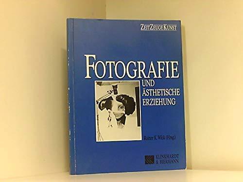 Fotografie und Ästhetische Erziehung: COLLECTIF, Rainer K
