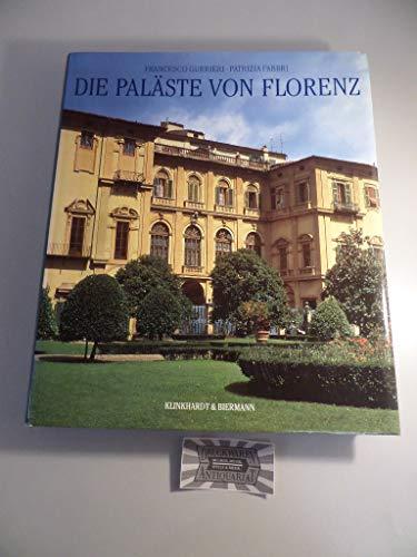 9783781404014: Die Paläste von Florenz