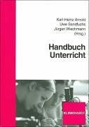 9783781514430: Handbuch Unterricht
