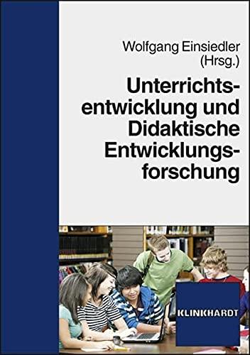 9783781517943: Unterrichtsentwickung und Didaktische Entwicklungsforschung