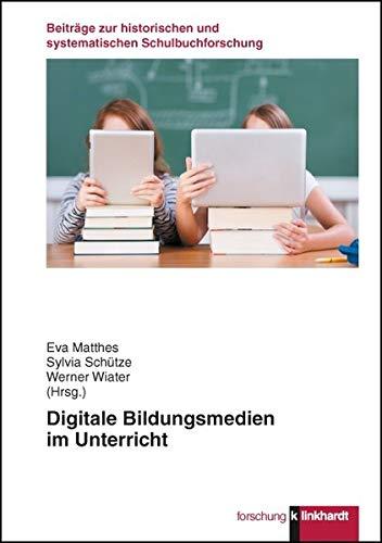 9783781519343: Digitale Bildungsmedien im Unterricht