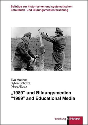 "9783781520851: ""1989"" und Bildungsmedien: ""1989"" and Educational Media"