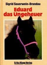 9783781718746: Eduard das Ungeheuer