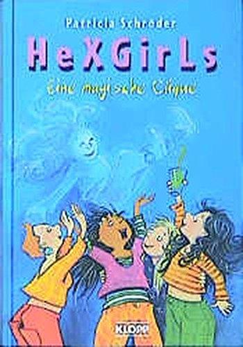 9783781718807: HexGirls 01. Eine magische Clique