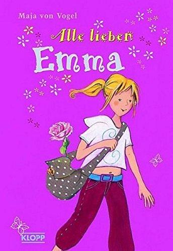 9783781722248: Alle lieben Emma: Band 01