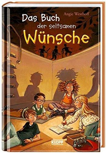 9783781723191: Das Buch der seltsamen Wünsche