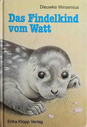 9783781723269: Das Findelkind vom Watt
