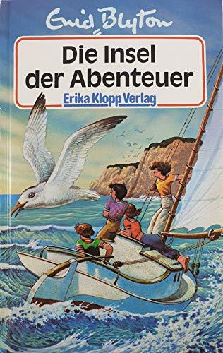 9783781751002: Die Insel der Abenteuer, Bd 1