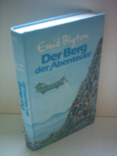 9783781751057: Der Berg der Abenteuer, Bd 5