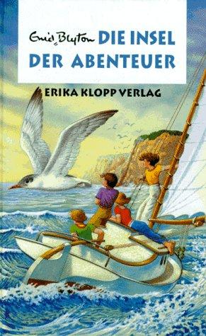 9783781751101: Die Insel der Abenteuer, Bd 1