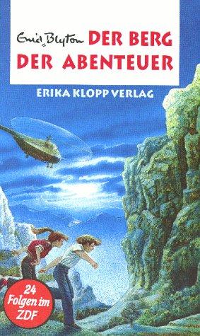 9783781751149: Der Berg der Abenteuer, Bd 5