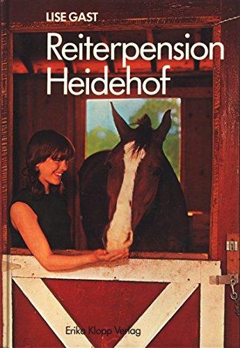 9783781771727: Reiterpension Heidehof