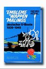 Embleme, Wappen, Malings Deutscher U-Boote 1939-1945: Hogel, Georg