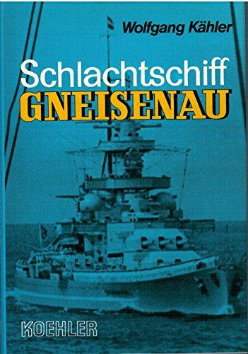 Schlachtschiff Gneisenau: Kahler, Wolfgang