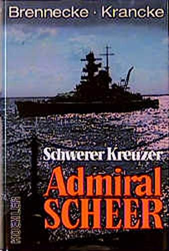 Schwerer Kreuzer Admiral Scheer: n/a