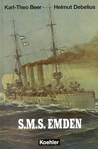 S.M.S. Emden: Beer, Karl-Theo, Debelius,
