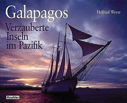 9783782209090: Galapagos