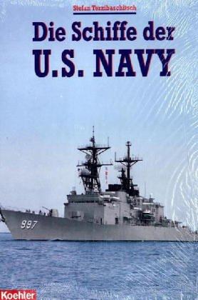 9783782209298: Kampfsysteme der U.S.-Navy