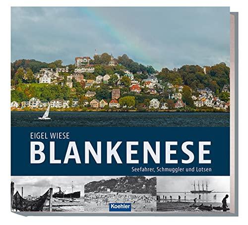 9783782212304: Blankenese