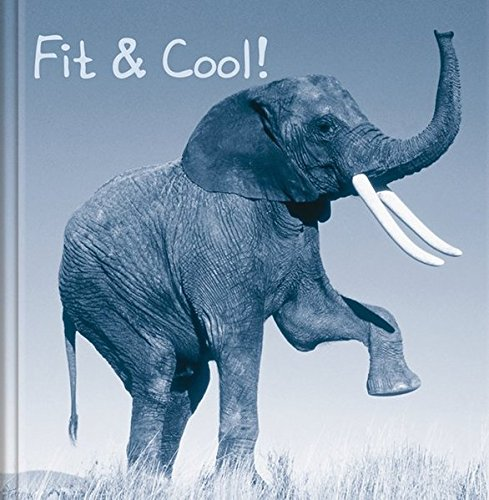 9783782705462: Fit & Cool!