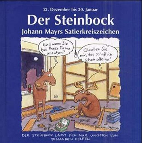 Johann Mayrs Satierkreiszeichen, Der Steinbock: Mayr, Johann: