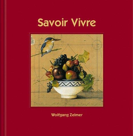 9783782739894: Savoir Vivre.