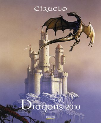 9783782743563: Dragons 2010. Trend Art