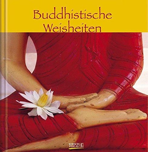 9783782750530: Buddhistische Weisheiten