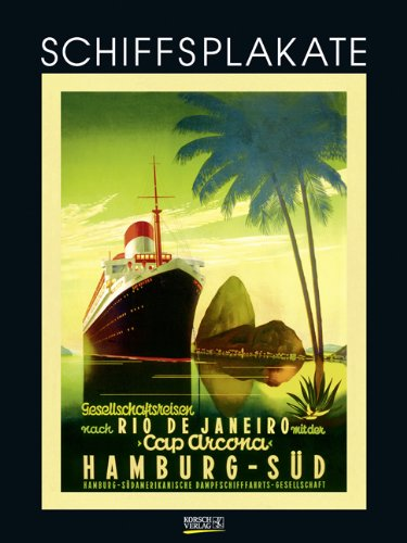9783782752664: Schiffsplakate 2011. Gallery Kunstkalender