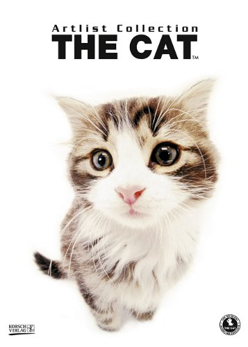 9783782753517: The Cat 2011. Artlist Collection