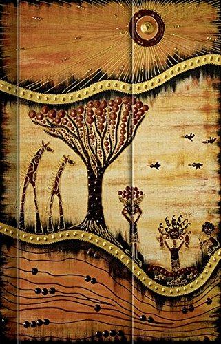 9783782757461: Premium Notes Small African Art Landschaft 2011