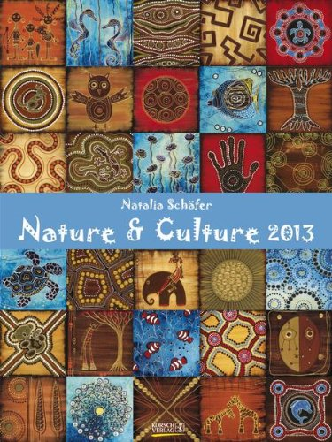 9783782773362: Nature & Culture 2013. Kunst Gallery