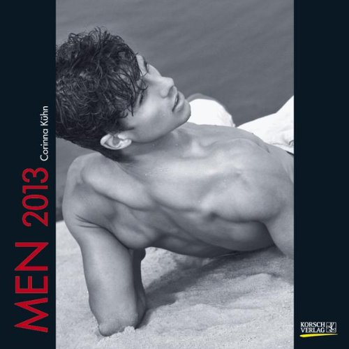 9783782774925: Men 2013. Broschürenkalender