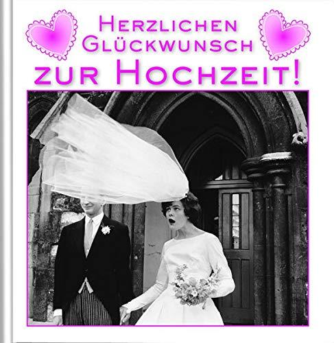 9783782791373 Herzlichen Gluckwunsch Zur Hochzeit Geschenkbuch