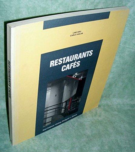 9783782818025: Cafés /Restaurants