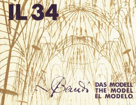 Das Modell: Antoni Gaudis Hangemodell und: Tomlow, Jos