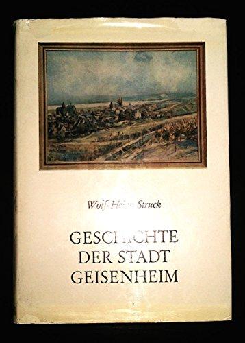 Geschichte der Stadt Geisenheim: Struck, Wolf-Heino: