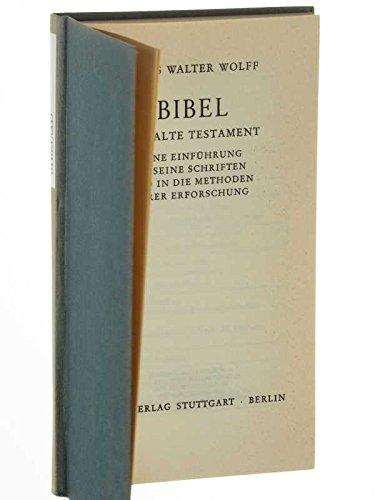 Themen der Theologie Band 7: Bibel, das: n/a